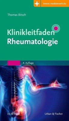 Klinikleitfaden Rheumatologie - Bitsch, Thomas