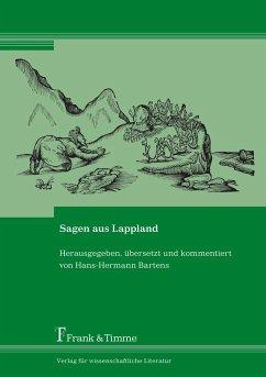 Sagen aus Lappland
