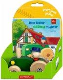 Mein kleiner grüner Traktor