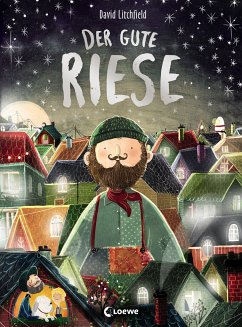 Der gute Riese - Litchfield, David