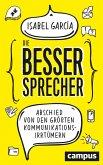 Die Bessersprecher (eBook, ePUB)
