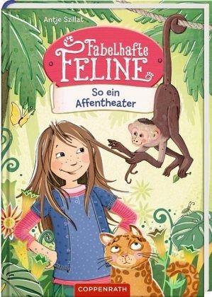Buch-Reihe Fabelhafte Feline