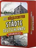 Die hässlichsten Städte Deutschlands - Quartett (Spiel)