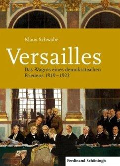 Versailles - Schwabe, Klaus
