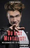 Du bist Mentalist! (eBook, PDF)