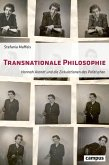 Transnationale Philosophie (eBook, PDF)