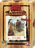 BANG! Armed & Dangerous Erweiterung (Spiel-Zubehör)