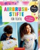 Airbrush-Stifte für Textil
