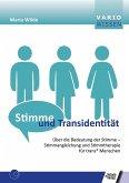 Stimme und Transidentität