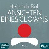 Ansichten eines Clowns, 1 MP3-CD