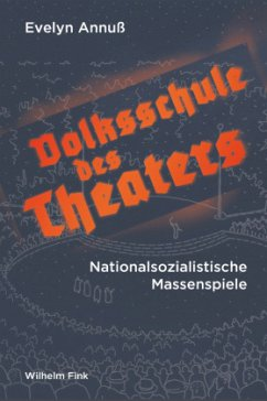 Volksschule des Theaters - Annuß, Evelyn