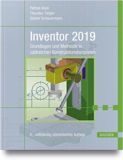 Inventor 2019 - Klein, Patrick;Tietjen, Thorsten;Scheuermann, Günter