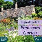 Pinnegars Garten, 1 MP3-CD