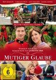 Mutiger Glaube, 1 DVD