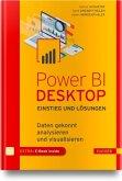 Power BI Desktop - Einstieg und Lösungen