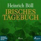 Irisches Tagebuch, 1 MP3-CD