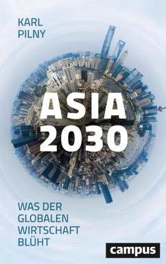 Asia 2030 (eBook, ePUB) - Pilny, Karl