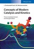 Concepts of Modern Catalysis and Kinetics (eBook, ePUB)