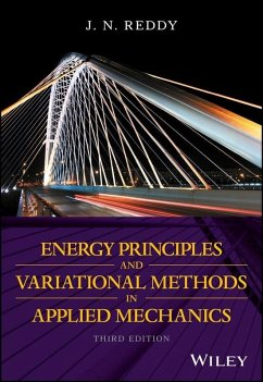 Energy Principles and Variational Methods in Applied Mechanics (eBook, PDF)