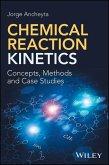 Chemical Reaction Kinetics (eBook, ePUB)