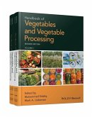 Handbook of Vegetables and Vegetable Processing (eBook, PDF)