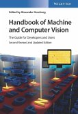 Handbook of Machine and Computer Vision (eBook, ePUB)