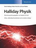Halliday Physik (eBook, PDF)