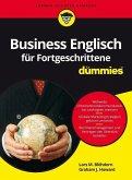 Business Englisch für Fortgeschrittene für Dummies (eBook, ePUB)