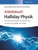 Arbeitsbuch Halliday Physik (eBook, ePUB)