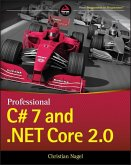 Professional C# 7 and .NET Core 2.0 (eBook, PDF)