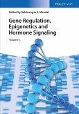 Gene Regulation, Epigenetics and Hormone Signaling (eBook, ePUB)