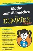 Mathe zum Mitmachen für Dummies Junior (eBook, ePUB)