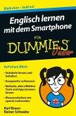 Englisch lernen mit dem Smartphone für Dummies Junior (eBook, ePUB)
