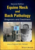 Equine Neck and Back Pathology (eBook, PDF)