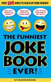 The Funniest Joke Book Ever! (eBook, ePUB)