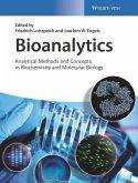 Bioanalytics (eBook, ePUB)