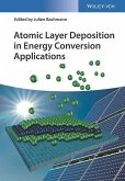 Atomic Layer Deposition in Energy Conversion Applications (eBook, PDF)