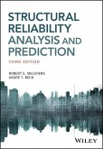 Structural Reliability Analysis and Prediction (eBook, ePUB)