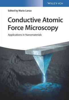 Conductive Atomic Force Microscopy (eBook, ePUB)