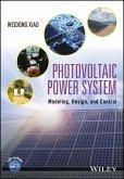 Photovoltaic Power System (eBook, PDF)