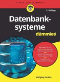 Datenbanksysteme für Dummies (eBook, ePUB)