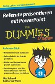 Referate präsentieren mit PowerPoint für Dummies Junior (eBook, ePUB)