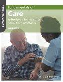 Fundamentals of Care (eBook, ePUB)