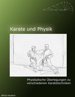 Karate und Physik (eBook, PDF)