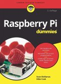 Raspberry Pi für Dummies (eBook, ePUB)