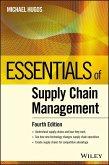 Essentials of Supply Chain Management (eBook, ePUB)