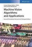 Machine Vision Algorithms and Applications (eBook, ePUB)