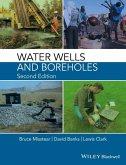 Water Wells and Boreholes (eBook, ePUB)