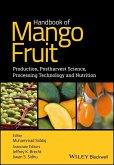 Handbook of Mango Fruit (eBook, ePUB)