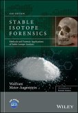 Stable Isotope Forensics (eBook, PDF)